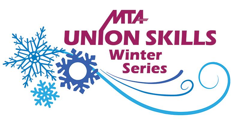 MTA Union Skills Winter Series