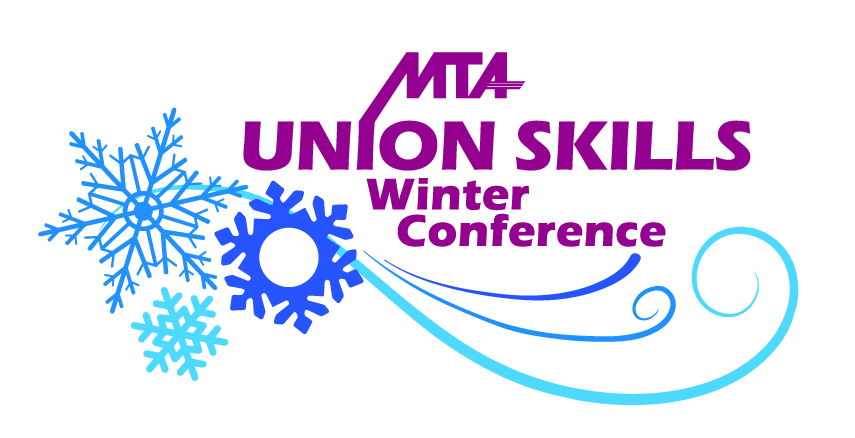Union Skills Winter Conference
