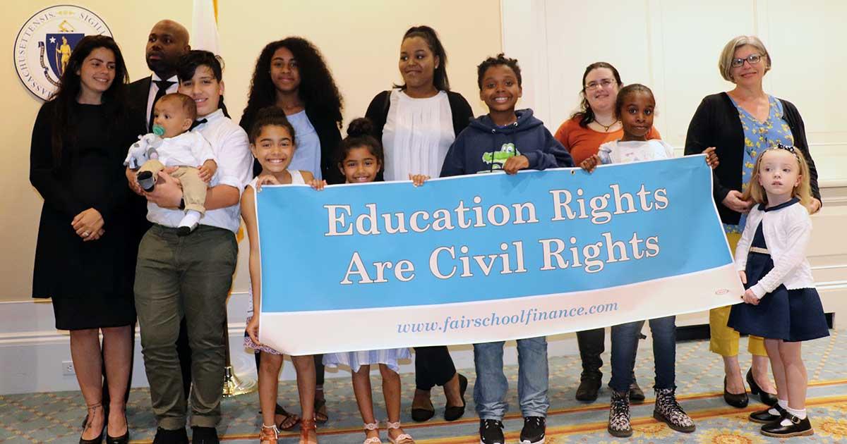 Council for Fair School Finance