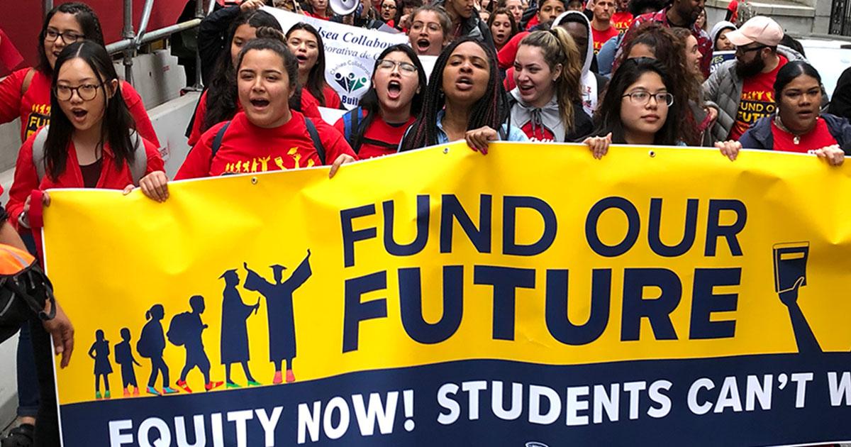 boston globe education funding