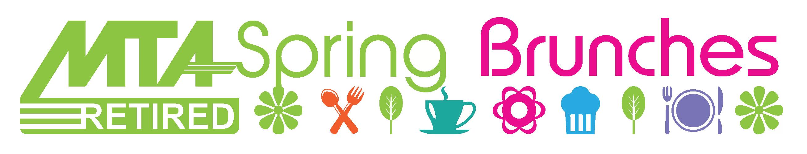 MTA Retired Spring Brunches