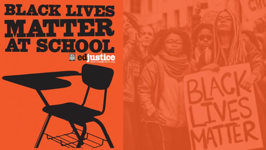 Black Lives Matter at School