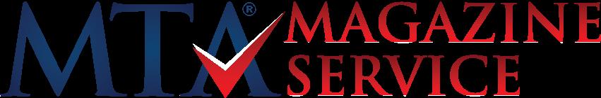 mta magazine service