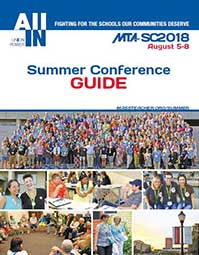 Summer Conference Guide