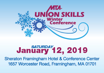 Union Skills Winter Conference