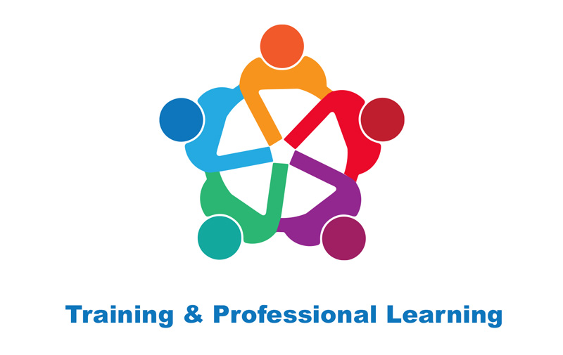 training and professional learning
