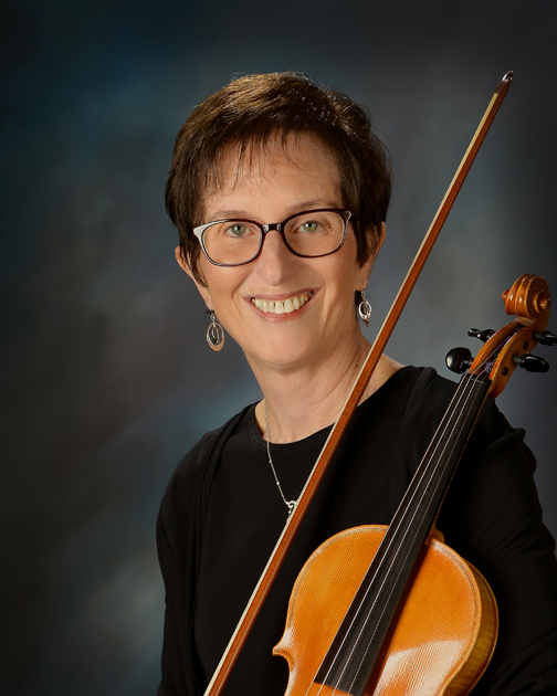 Robin Mallory