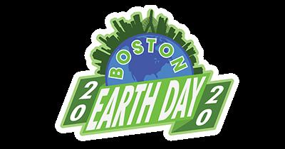 Earth Day 2020 Boston
