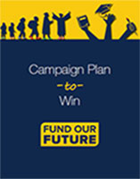 Fund Our Future Campaign Plan