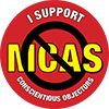 I support conscientious objectors