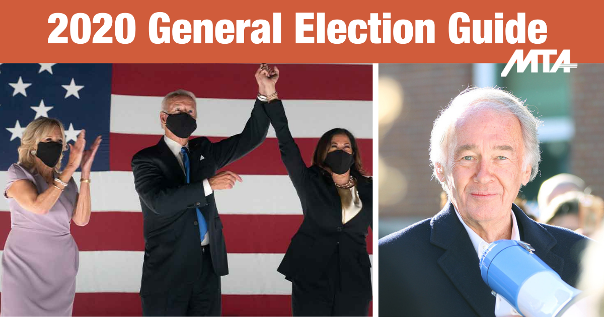 2020 General Election Guide