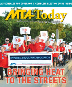 MTA Today fall 2018