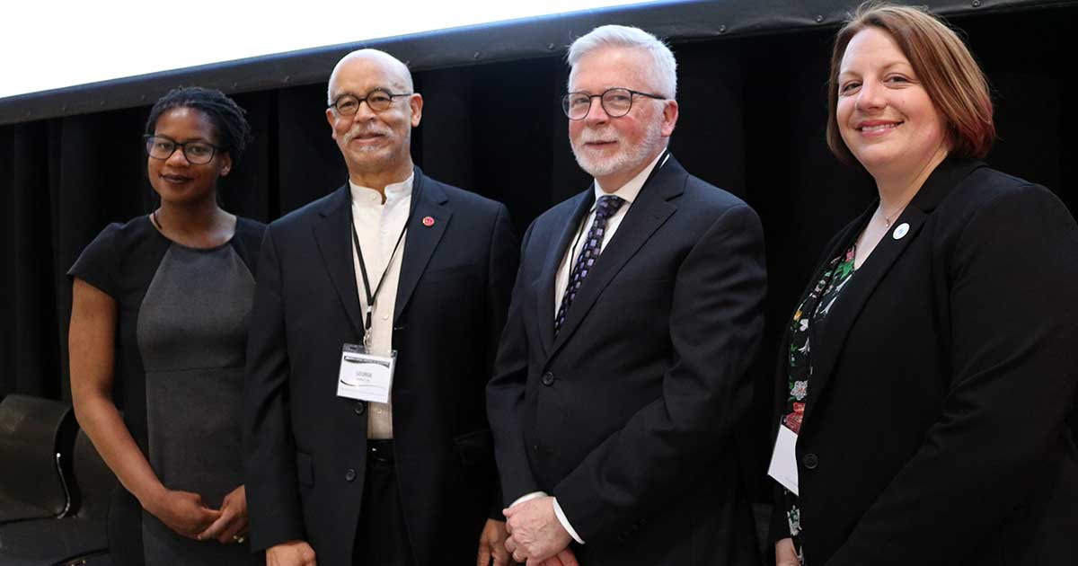 MTA Annual Meeting Award Winners