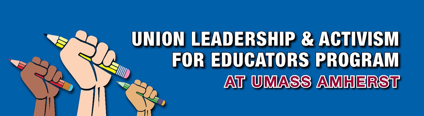 union leadership & activism