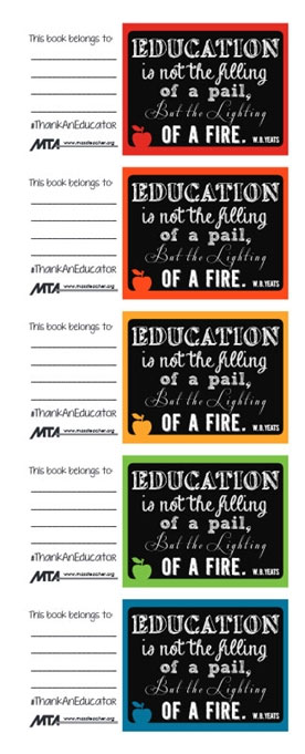 Education is not the filling of a pail.